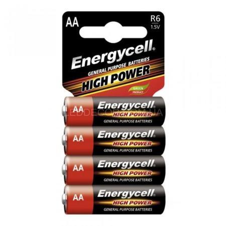 Батарейка AA Energycell