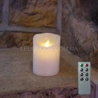 Свеча светодиодная с имитацией пламени Dancing Flame 100