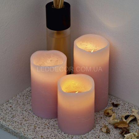Свечи светодиодные Tenna Blush