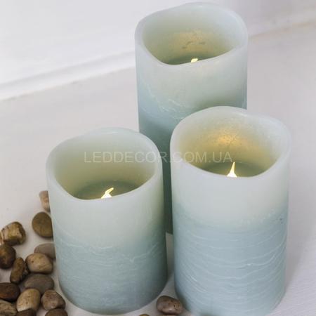 Свечи светодиодные Tenna Mint