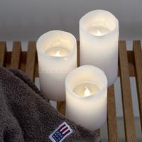 Свечи светодиодные Tenna white