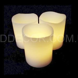 Свечи светодиодные Vanilla mini