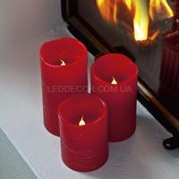 Свечи светодиодные Tenna Scarlet
