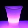 Емкость для льда с подсветкой из светодиодов Ice Bucket1 с пультом