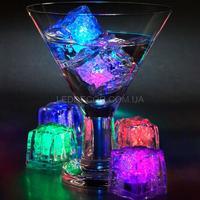 """LED Ice cube светодиодный """"лёд"""""""