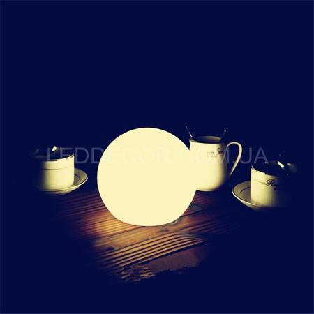 Беспроводной светильник светодиодный Ball15 с пультом