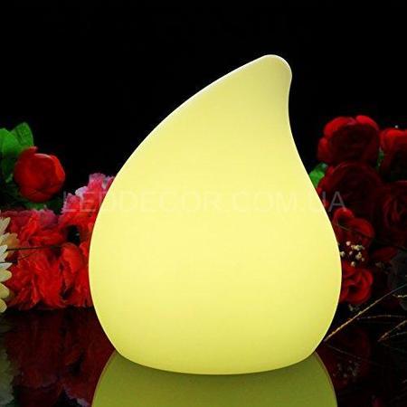 Беспроводной светильник светодиодный Drop2 с пультом